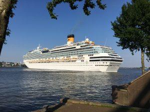 Cruise met kinderen: Costa Favolosa