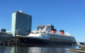 Cruise met kinderen: Disney Magic