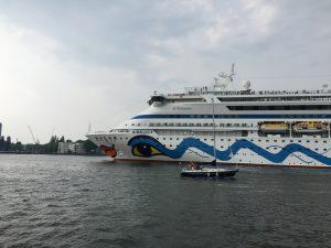 AIDA Cruises: AIDAaura
