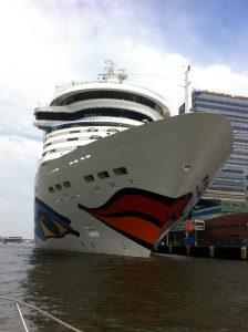 AIDA Cruises: AIDAstella