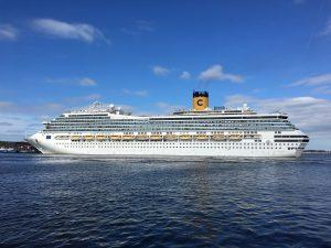 Costa Cruises: Costa Magica