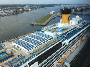 Costa Cruises: Costa Pacifica