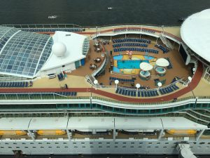 Royal Caribbean Brilliance of the Seas