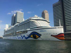 AIDA Cruises: AIDAperla