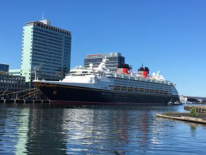 Cruise met kinderen: Disney Magic