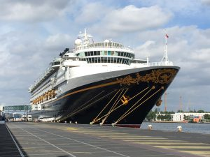 Disney Cruise Line Disney Magic