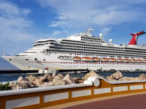 carnival cruises carnival sunshine