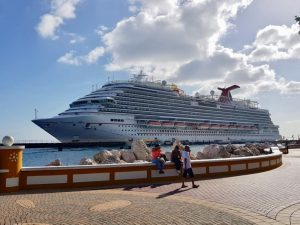 carnival cruises carnival vista