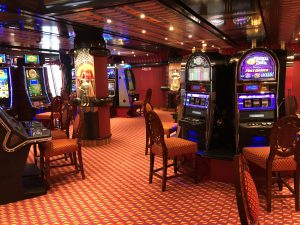 costa magica casino