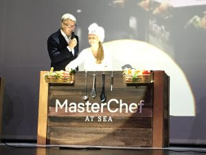 MasterChef @ Sea