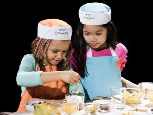 MSC MasterChef Juniors at Sea