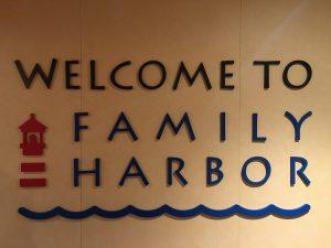carnival horizon family harbor
