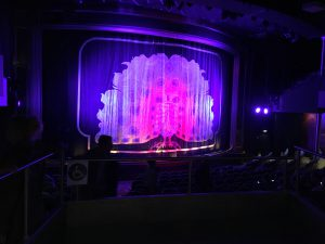 Norwegian Pearl Stardust Theater