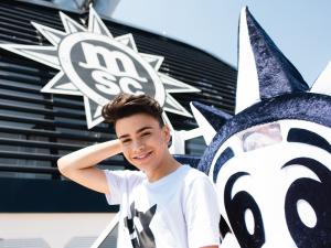 nieuwe tiener activiteiten bij msc cruises